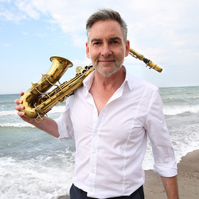 Andreas Pasternack und Band - Jazz, Oldies & Mehr - Konzert