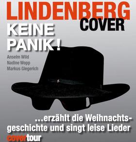 Bild: Keine Panik - Udo Lindenberg Coverband