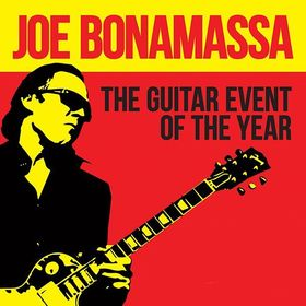 Bild: JOE BONAMASSA - The Guitar Event Of The Year 2018
