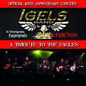 Bild: 10th Anniversary Concert - A Tribute To The Eagles