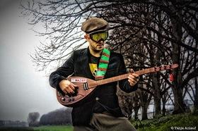 Bild: Musikkulturen: Elektro Hafiz