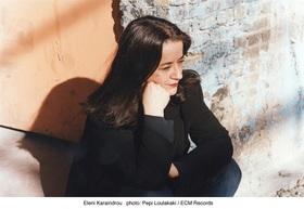 Bild: Eleni Karaindrou, Savina Yannatou, Sokratis Sinopoulos und andere - Jazzfestival Esslingen