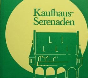Bild: Kaufhaus-Serenade