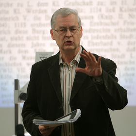 Prof. Dr. Jürgen Udolf - Vineta, Merkel, Caffier - Woher kommen und was bedeuten unsere Namen