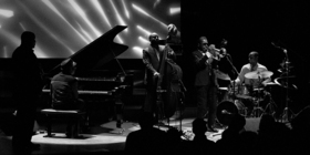 Bild: Roy Hargrove Quintet - 36. ZMF