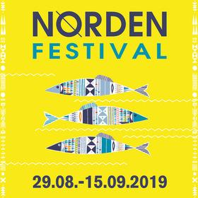 Bild: NORDEN - the nordic arts festival - FESTIVALPASS - FESTIVALPASS 2019 - alle Wochenenden