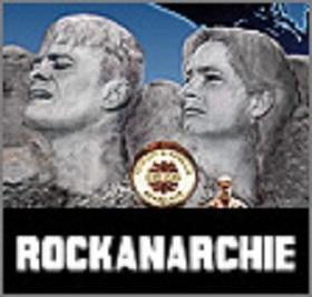 Bild: Thomas Blug - Thomas Blug´s Rockanarchie