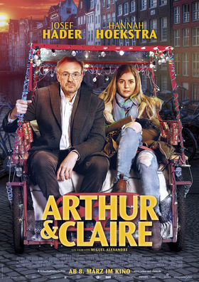 Bild: Arthur & Claire