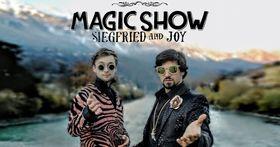 Bild: Siegfried & Joy