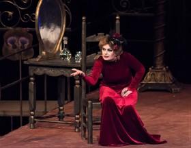 Bild: Macbeth - Oper von Giuseppe Verdi