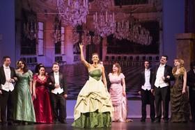 Bild: Sterne der Oper - Opera Romana