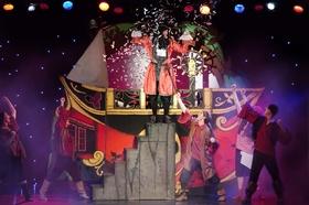 Bild: Peter Pan - Das Nimmerlandsmusical mit dem Theater Lichtermeer