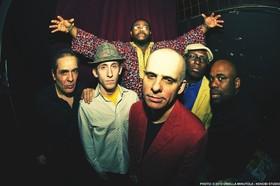 Bild: NEW YORK SKA JAZZ ENSEMBLE (USA) - Ska Reggae Rocksteady Jazz