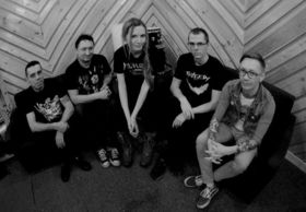 Bild: ZUNAME (RUS) - Celtic Folk Punk mit Dudelsack