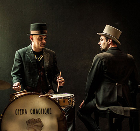 Bild: Opera Chaotique - The Alchemists of Surreal Cabaret