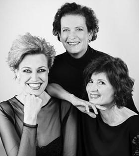 Bild: Carl-Maria-von-Weber-Trio Wiesbaden