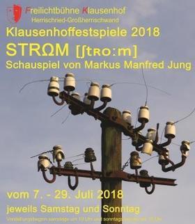Bild: Strom - Autor: Markus Manfred Jung