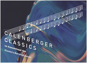 Calenberger Classics Abo 2018 /2019