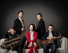 Bild: Alliage Quintett - Songs & Dances