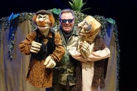 Bild: Babylon - The Stuffed Puppet Theatre