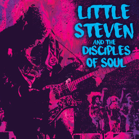 LITTLE STEVEN & THE DISCIPLES OF SOUL - The Soulfire Teachrock Tour 2018