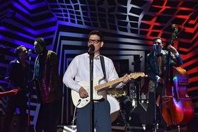 Bild: Buddy - The Buddy Holly Story - Westfälisches Landestheater