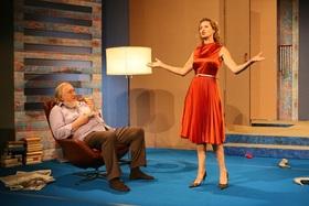 Bild: Wer hat Angst vor Virginia Woolf? - Leslie Malton und Felix von Manteuffel