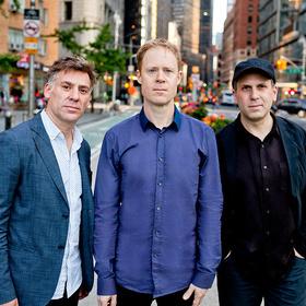 Bild: Goldings/Bernstein/Stewart - the best organ trio…