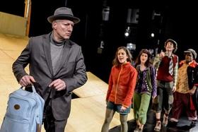 Bild: Emil und die Detektive - Atze Musiktheater