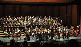 Bild: Hexentanz und Zauberspruch - Städtischer Chor Leverkusen