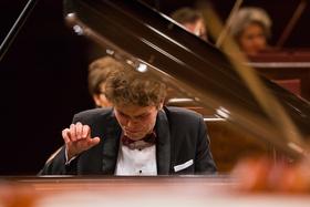 Bild: Bamberger Symphoniker, Ltg. Antonello Manacorda