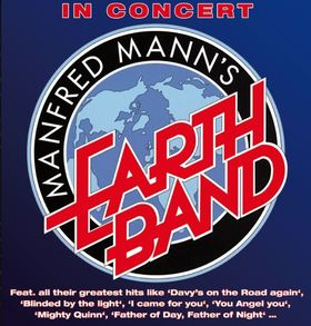 Bild: MANFRED MANN´S EARTH BAND - In Concert 2018