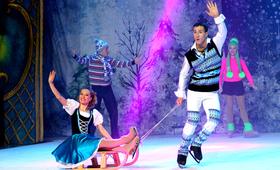 Bild: Russian Circus On Ice - Die Schneekönigin