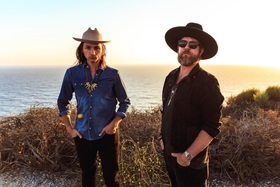 Bild: The Devon Allman Project with special guest Duane Betts