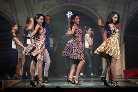 Bild: Havana Nights - Tanzmusical aus Kuba