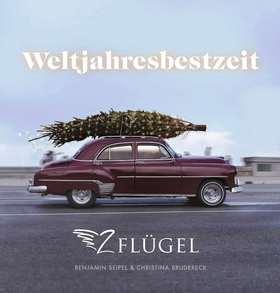 Bild: Weltjahresbestzeit - Das weihnachtliche Bühnenprogramm von 2Flügel. Lieblingslieder und Geschichten.