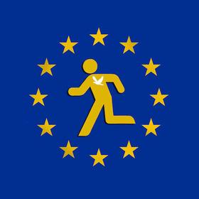 Bild: Run for Europe 2018