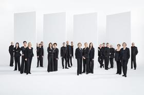 Bild: SWR Vokalensemble Stuttgart - Brahms-Phantasie