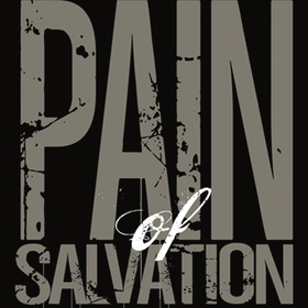 Bild: Pain Of Salvation  + Kingcrow