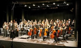 Bild: Orchesterkonzert - IRO - International Regions Symphony Orchestra