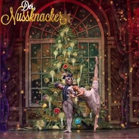 Bild: Moscow State Ballett - Der Nussknacker - Wintertournee 2018-2019