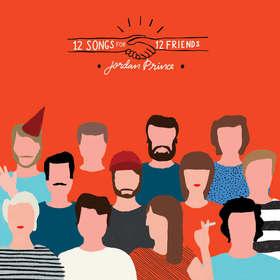 Bild: Jordan Prince - * Album-Release