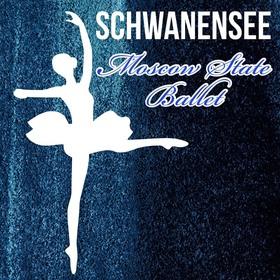 Bild: Schwanensee - Moscow State Ballett