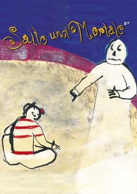 Bild: Salto und Mortale (8+ / 60 Min.)