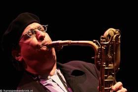 Bild: Gary Smulyan - Ralph Moore Encounter Quintet - Jazz im Pappelgarten