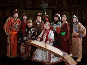 Bild: Altai Band - Jazz im Pappelgarten