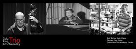 Bild: King Krischkowski Golz  - Trio - Crossover-Piano-Trio-Music