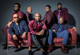 Bild: Naturally 7 - 20 Years - Tour 2020