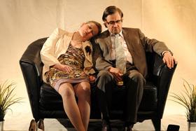 Bild: Alte Liebe - eine Ehekomödie - theater k