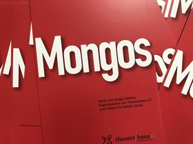 Bild: Mongos - Premiere